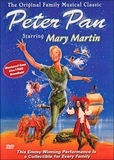 Peter Pan (w/ Mary Martin)