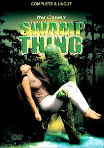 Swamp Thing (Unrated Version)