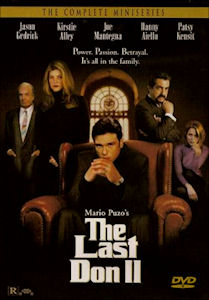 Mario Puzo's The Last Don II (Miniseries)
