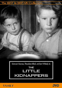 The Little Kidnappers (Original/1953)