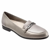 Anastasia by Trotters (Pewter Leather)