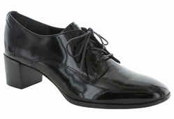 Ramsey by Munro american (Black Patent)