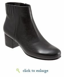 Shannon by Trotters (Black)