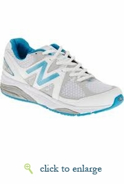 W1540WB2 by New Balance