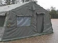 US Military Tent Parts