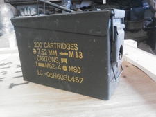 Ammo Can 30 Cal. M19A1