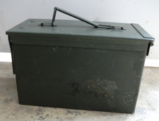 Ammo Can .50 CAL M2A1