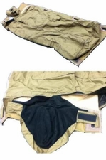 APLS Thermal Guard, Insulated Evacuation Stretcher
