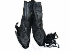 Chemical Protective Footwear Cover. New