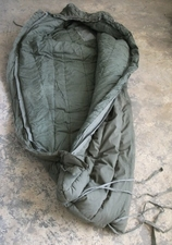 Extreme Cold Weather sleeping bag, 'Like New'