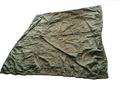 "Field Tarp Reversible 86"" x 78"", Used"