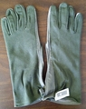 Flyer's Gloves Nomex Sage Green, New