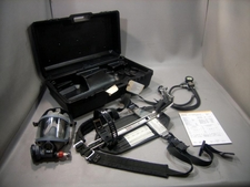 Interspiro SCBA Self Contained Breathing Apparatus