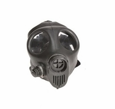 Israeli Civilian Gas Mask Size 3