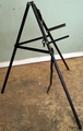 Jerry Can Tripod Stand, Unused