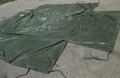 M101 3/4 ton Trailer Cover Used