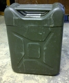 NATO Food Container Large Pot