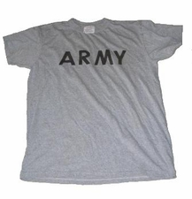 Original Vintage Army T-shirt