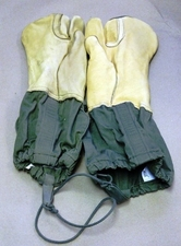 Pair Of Gloves, Trigger Finger, Cold Weather