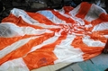 Parachute Main Ext. Skirt 16' Diameter