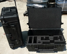 Pelican 1650 Wheeled Hard Case