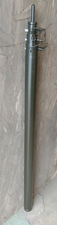 "Telescopic Aluminum Canter Pole NEW Unused, Up To 10'3""."