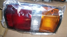 TYC™ MB527093 Tail Light LEFT