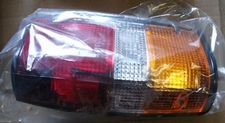 TYC™ MB527094 Tail Light RIGHT