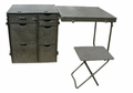 USMC Field Desk, New