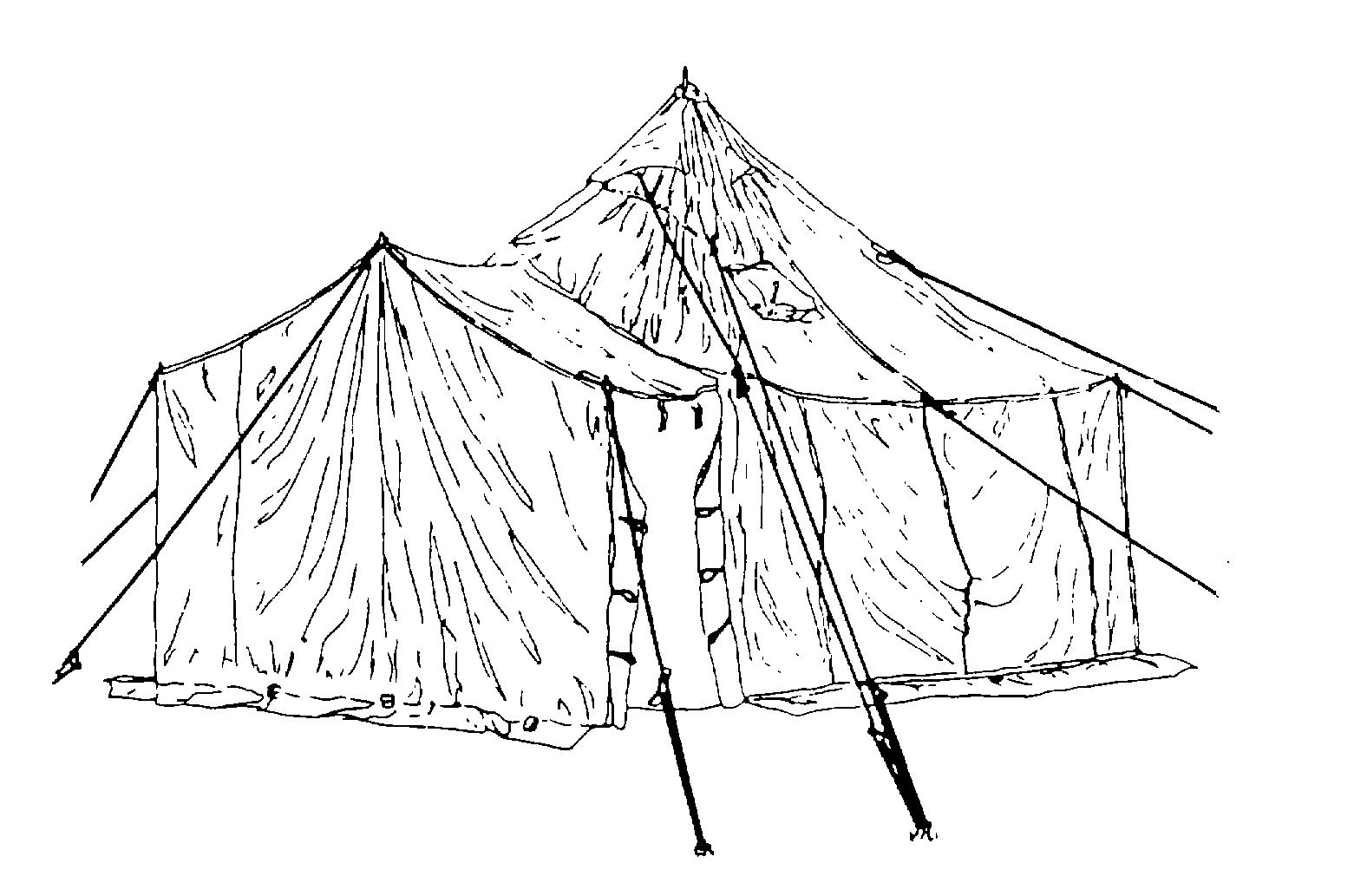 Vestibule GP Small tent w/Poles  sc 1 st  Mountain Gear Surplus Sales & GP small vestibule