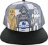 Star Wars 8 Bit Characters Youth Hat