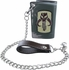 Star Wars Boba Fett Mandalorian Icon Chain Wallet
