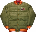 Star Wars Boba Fett Puffy Jacket