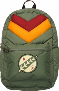 Star Wars Boba Fett Retro Puff Backpack