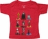 Star Wars Characters and Names Infant T-Shirt