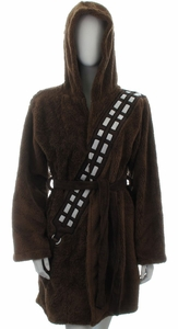 Star Wars Chewbacca Junior Robe