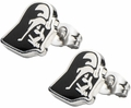 Star Wars Darth Vader Helm Stud Earrings