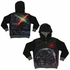 Star Wars Darth Vader Sublimated Overlay Juvenile Hoodie