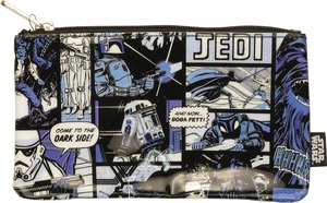 Star Wars Empire Strikes Back Scenes Pencil Case