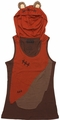 Star Wars Ewok Costume Hooded Juniors Tank
