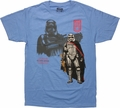 Star Wars Force Awakens Stormtrooper T-Shirt Sheer