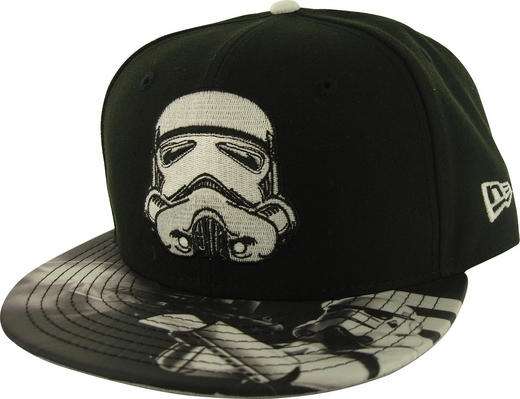Star Wars Glow Trooper 59FIFTY Hat