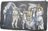 Star Wars Heroes and Villains Scarf