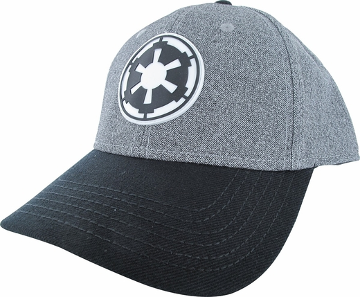 Star Wars Imperial Logo Hat