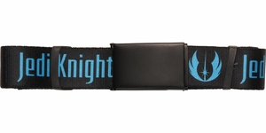 Star Wars Jedi Knight Mesh Belt