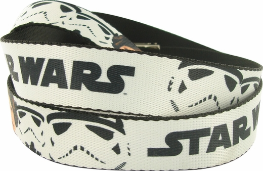 Star Wars Leia Troopers Mesh Belt