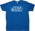 Star Wars Logo Shirts