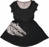 Star Wars Millennium Falcon Mighty Fine Dress