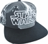 Star Wars Name Scenes Sublimated Hat