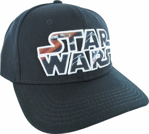 Star Wars Name X-Wing Hat